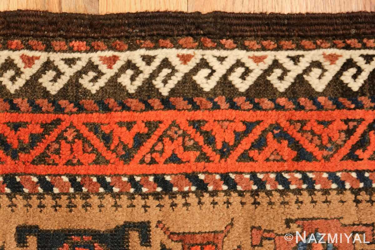 antique persian baluch rug 46449 whole Nazmiyal