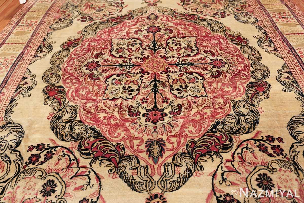 antique persian kerman rug 46655 all Nazmiyal