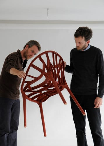 The Brothers Bouroullec
