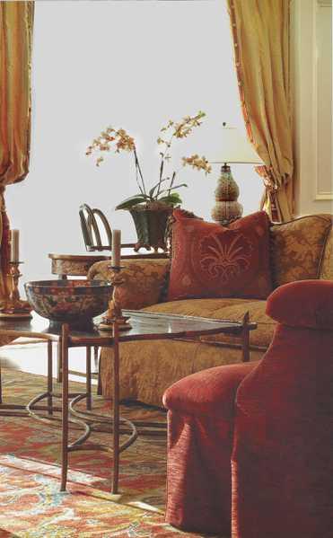 Choisir un tapis Antique
