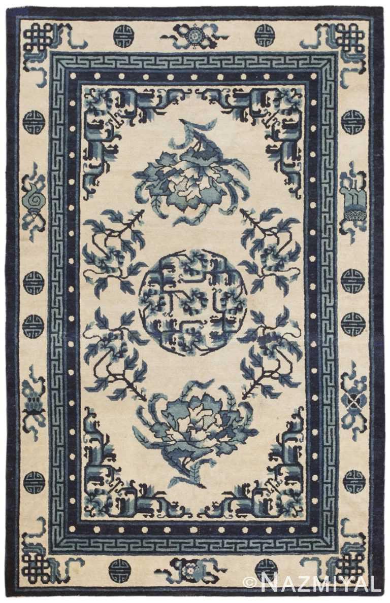 Antique Chinese Rug 46742 Large Image