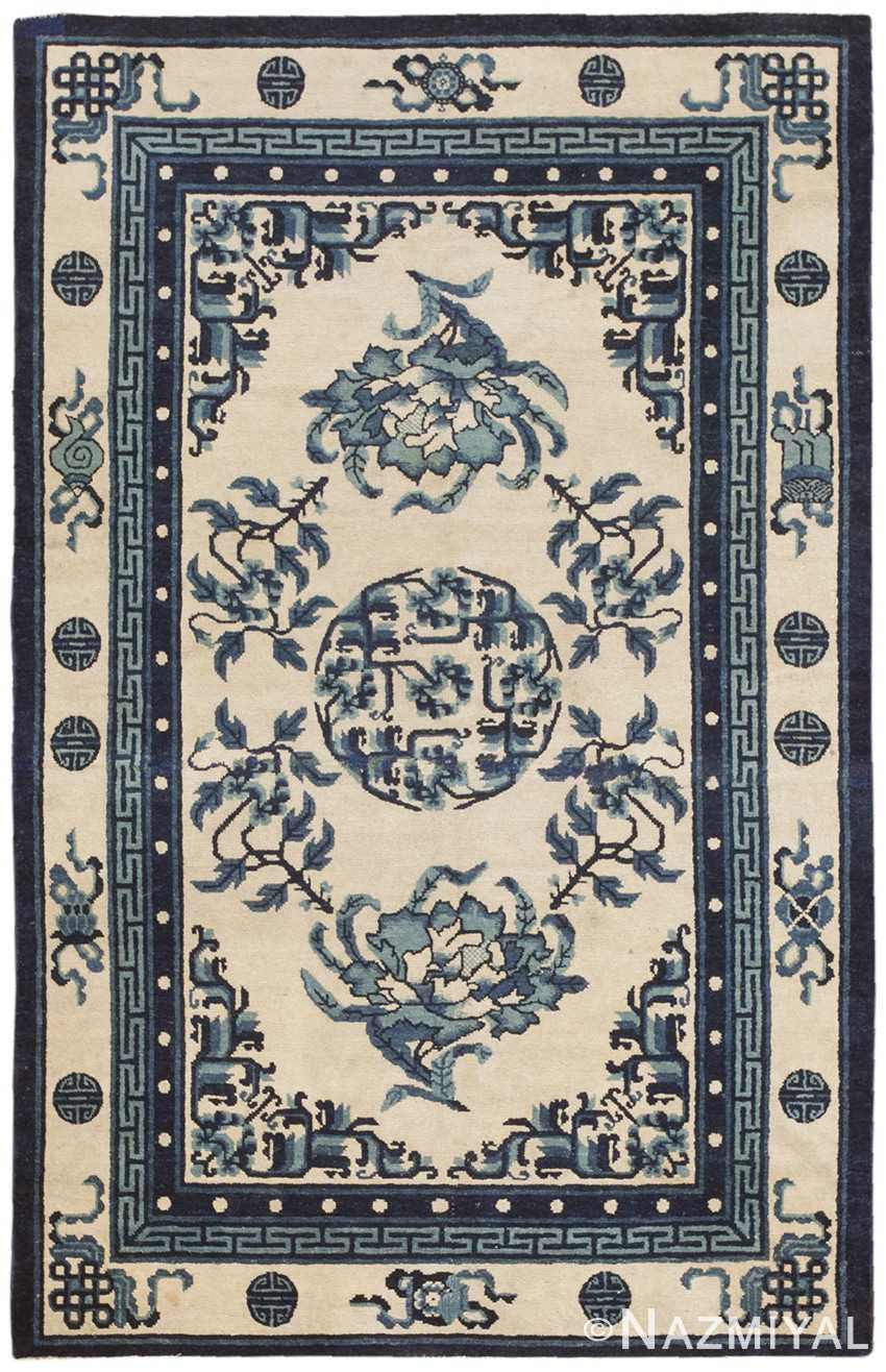 Antique Chinese Rug 46742 Large Image