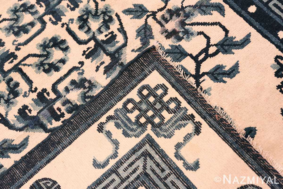 Weave Antique Chinese rug 46742 by Nazmiyal