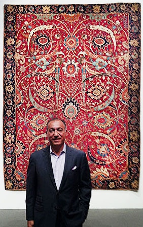Most Expensive Carpet Ever Sold