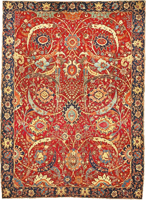 Most Expensive Rug Sold