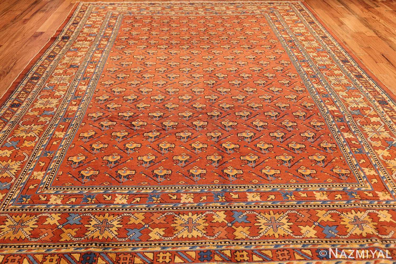 Antique Khotan Carpet Antique Khotan Rugs From Nazmiyal