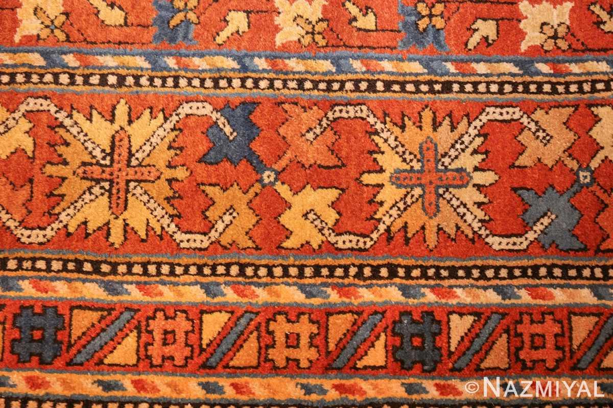 antique khotan rug 46826 pattern Nazmiyal