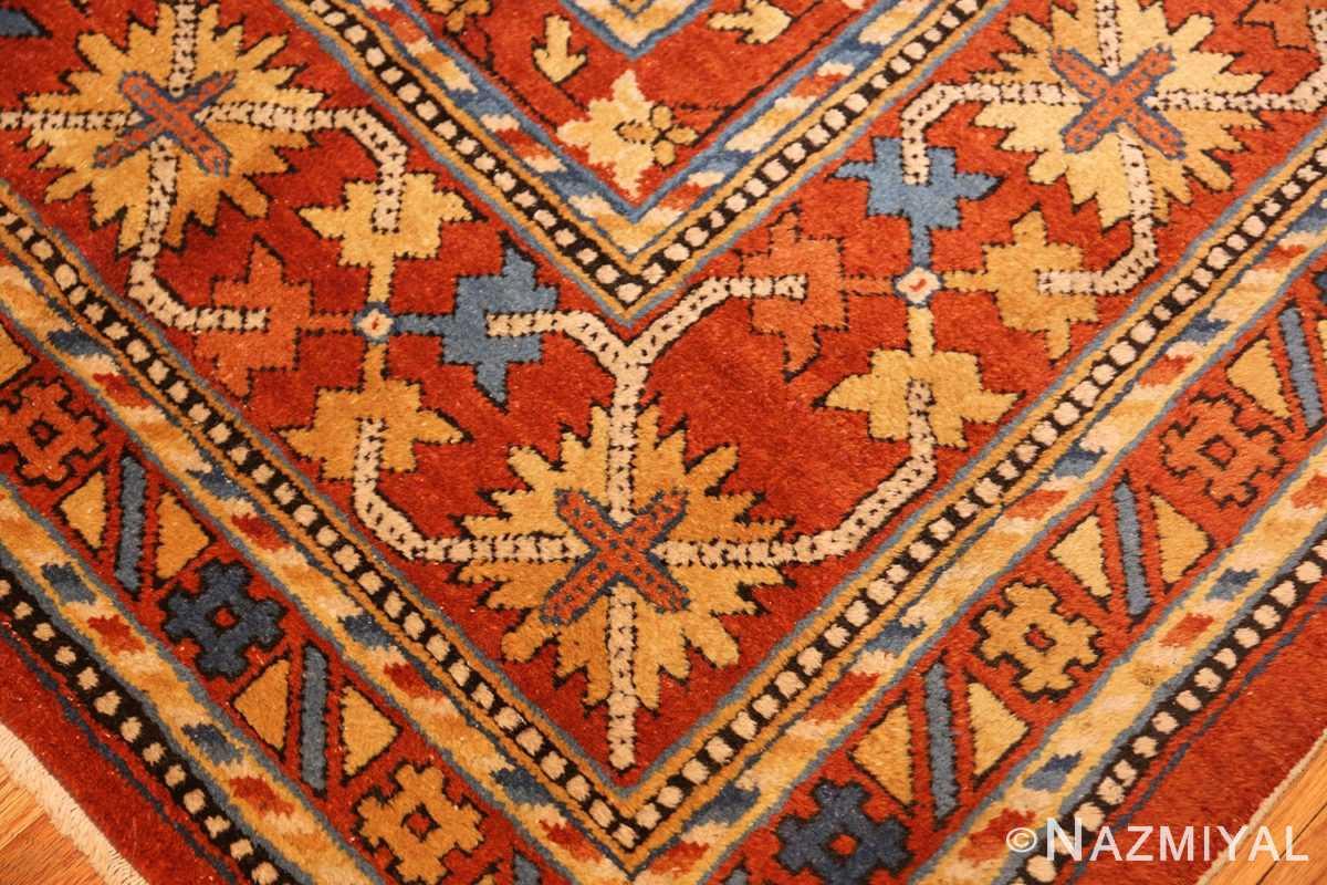 antique khotan rug 46826 star Nazmiyal