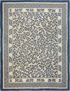 Antique Chinese Rug 46710 Nazmiyal