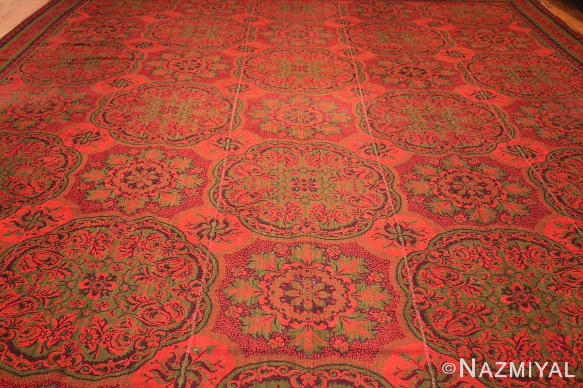 antique arts and crafts english wilton carpet 42374 full Nazmiyal