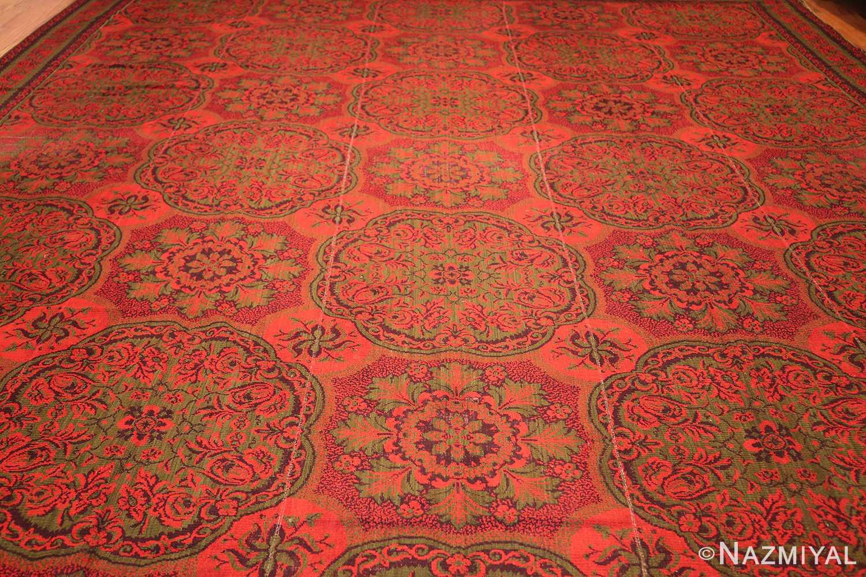antique arts and crafts english wilton carpet 42374 full Nazmiyal
