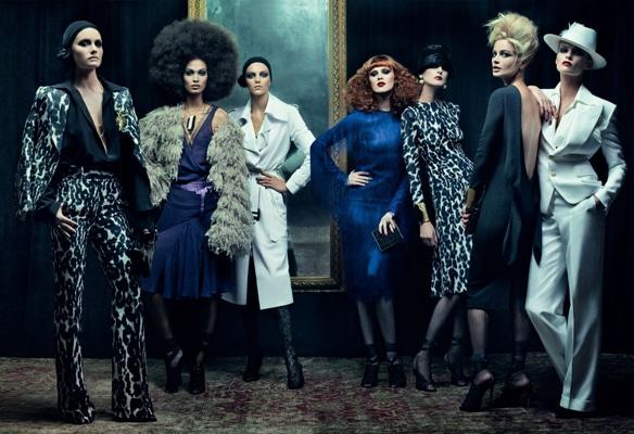 Modern Fashion Trends - 90's Inspired Women's Fashion