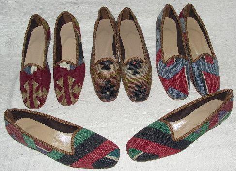 Vintage Kilim Rugs