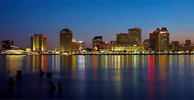 New Orleans Louisiana Rugs Nazmiyal