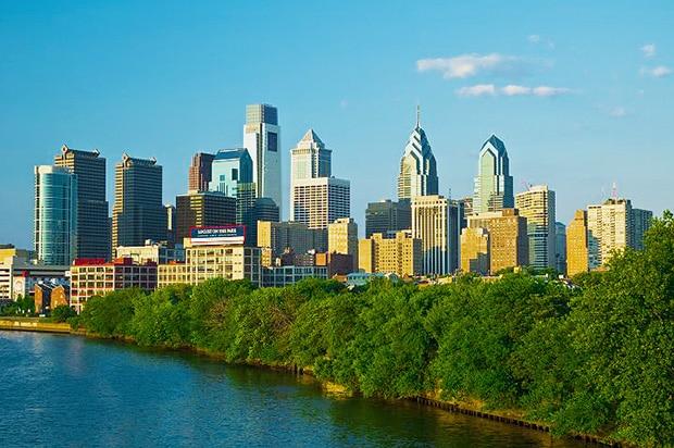 Philadelphia PA Rugs by Nazmiyal