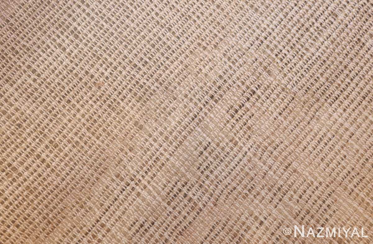 vintage spanish alpujarra rug 46974 weave Nazmiyal
