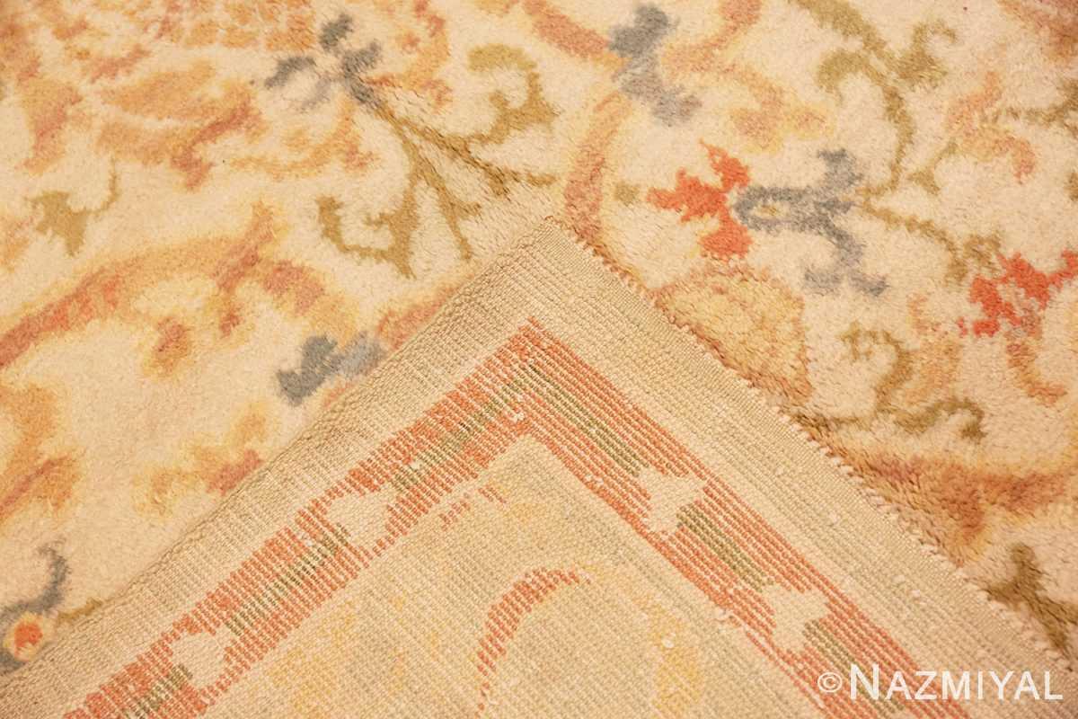 Weave Vintage Spanish rug 46975 by Nazmiyal