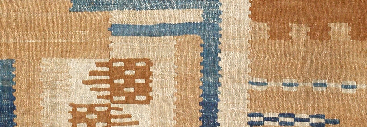 Vintage Scandinavian Rugs by Nazmiyal