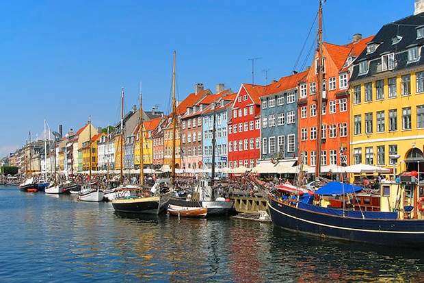 Copenhagen Denmark Rugs