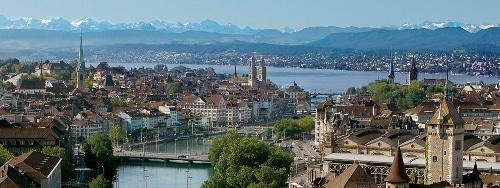 Antike Teppiche Zürich Schweiz
