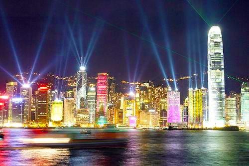 Hong Kong Rugs by Nazmiyal