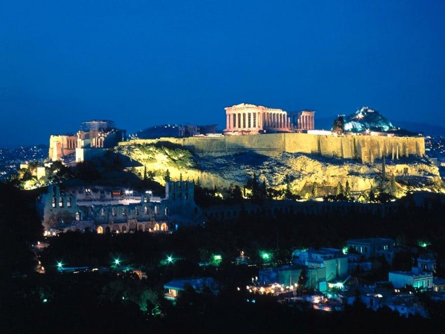 Αθήνα πηγή για τα παλαιά χαλιά Nazmiyal Antique Rugs Athens