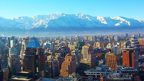 Santiago Chile Rugs by Nazmiyal