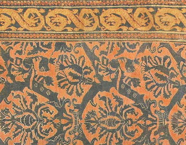 Antique Carpet Educational Seminars Nazmiyal
