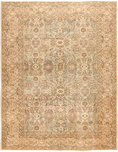 Vintage Persian Malayer Rug 46837 Nazmiyal