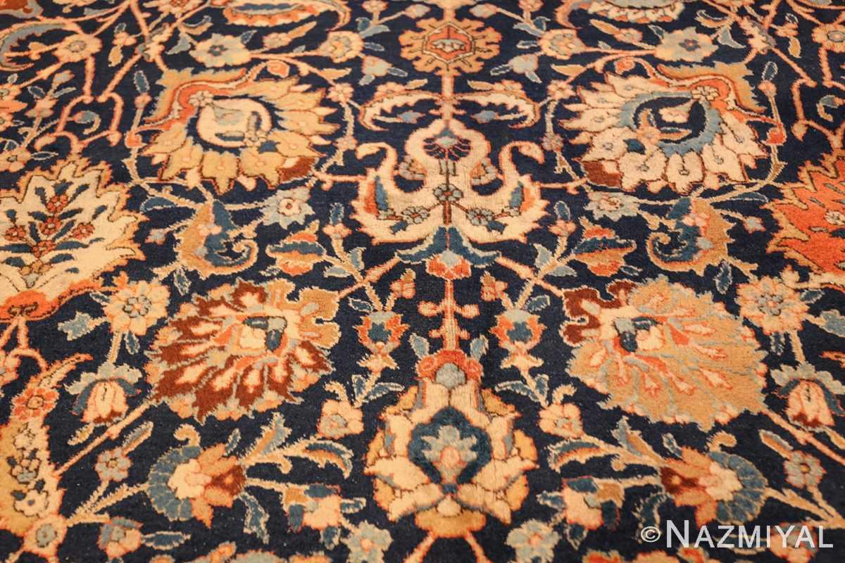 antique persian tabriz rug 47064 design Nazmiyal