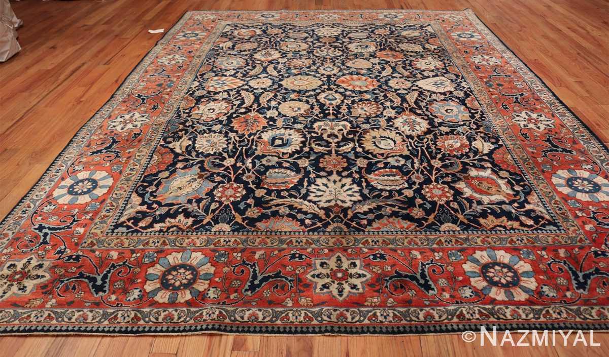 antique persian tabriz rug 47064 whole Nazmiyal