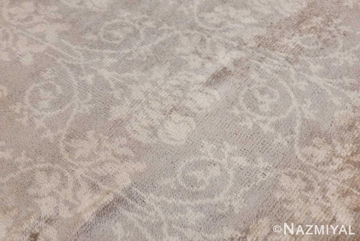french art nouveau leleu rug 47075 design Nazmiyal