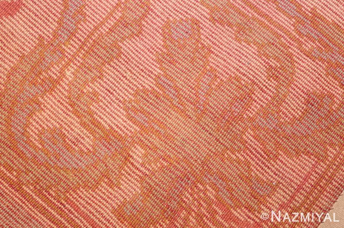 french art nouveau leleu rug 47075 knots Nazmiyal
