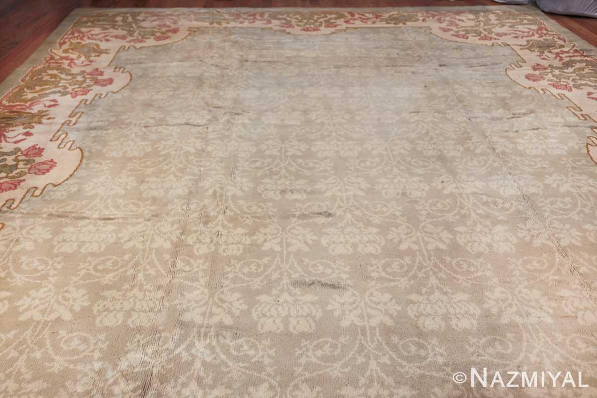 french art nouveau leleu rug 47075 top Nazmiyal
