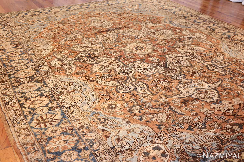 vintage persian bakhtiari rug 46836 whole Nazmiyal