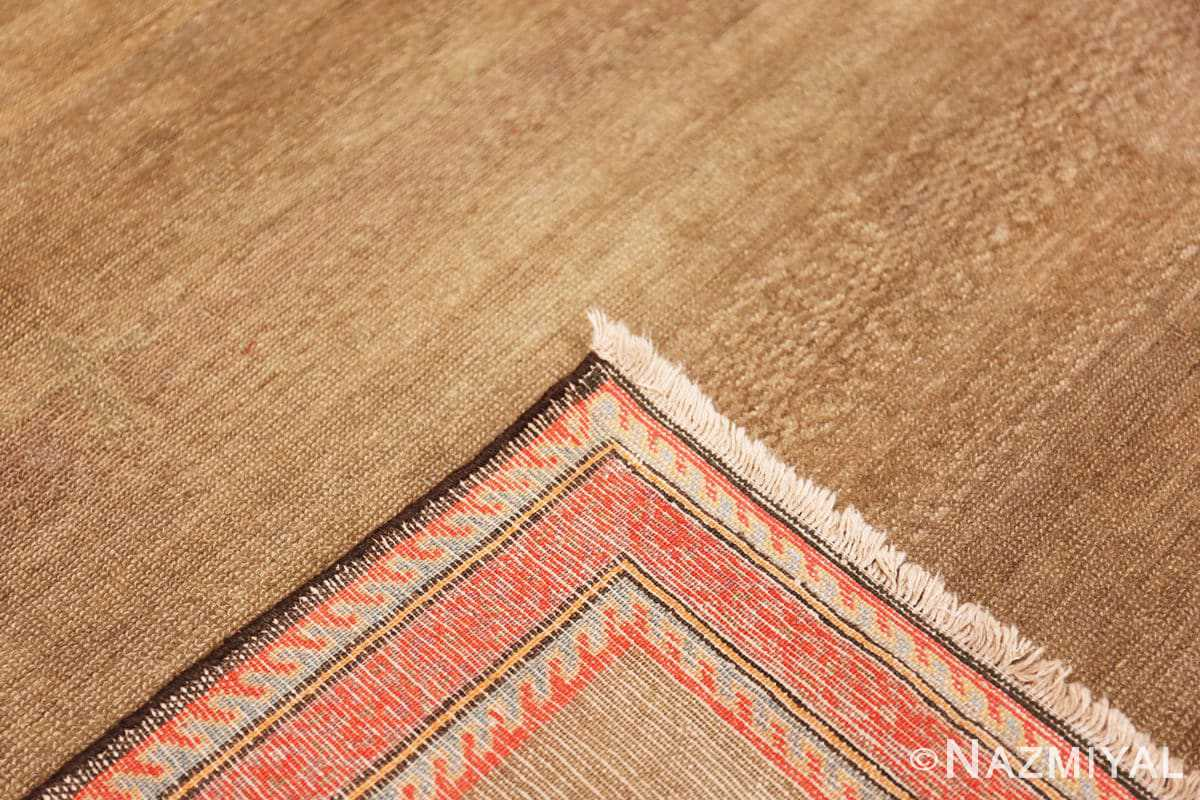 Weave Antique Persian Malayer rug 47050 by Nazmiyal