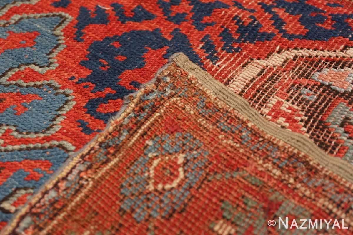 Weave Large Turkish Oushak Smyrna rug 47072 by Nazmiyal