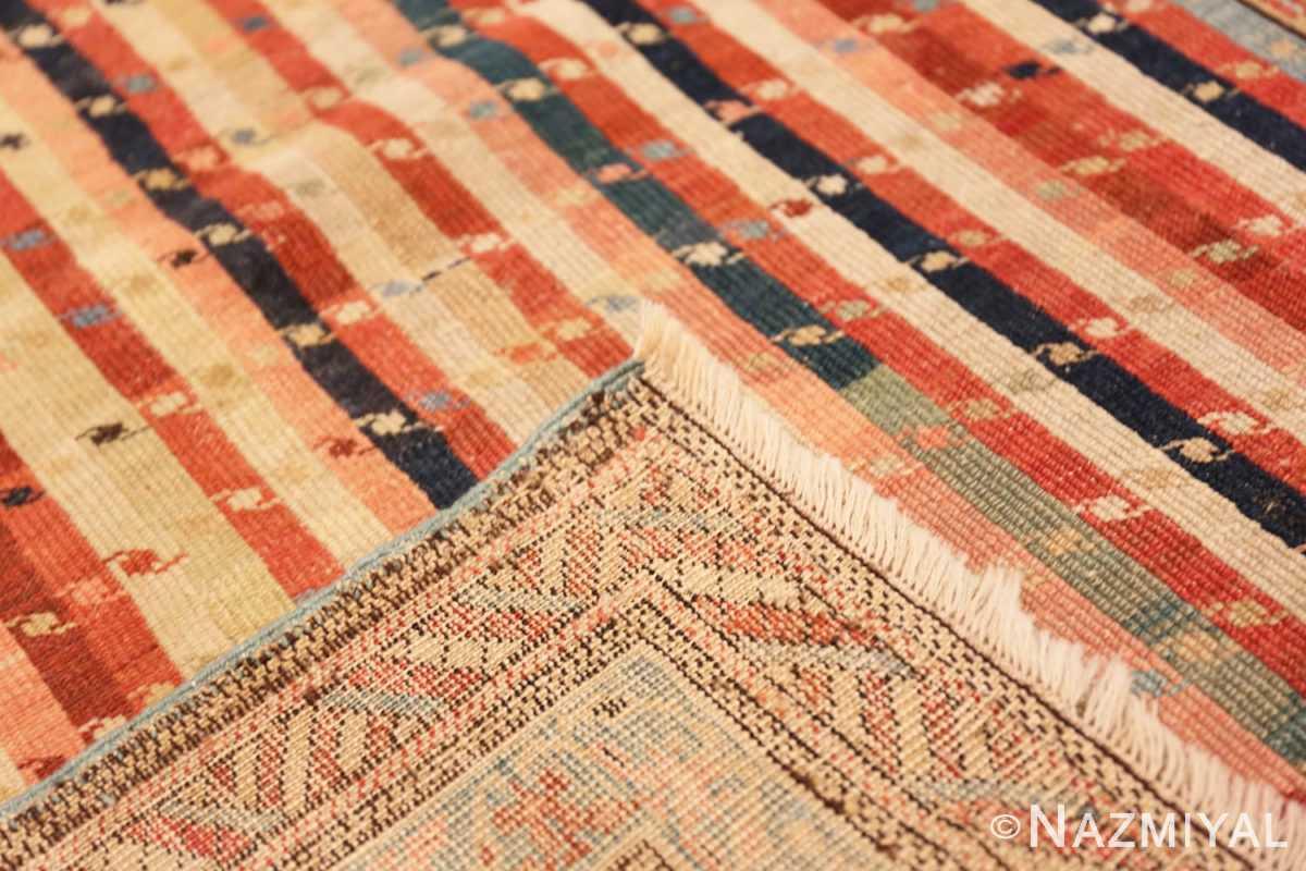 Weave Antique Shirvan Caucasian rug 47056 by Nazmiyal