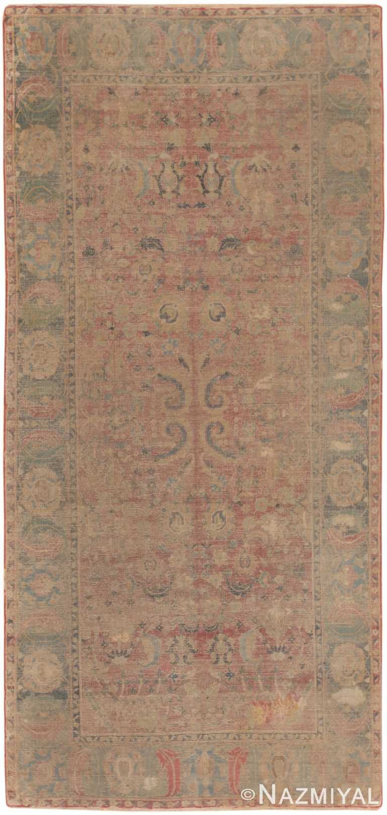 Seventeenth Century Esfahan Persian Rug 47080 Large Image