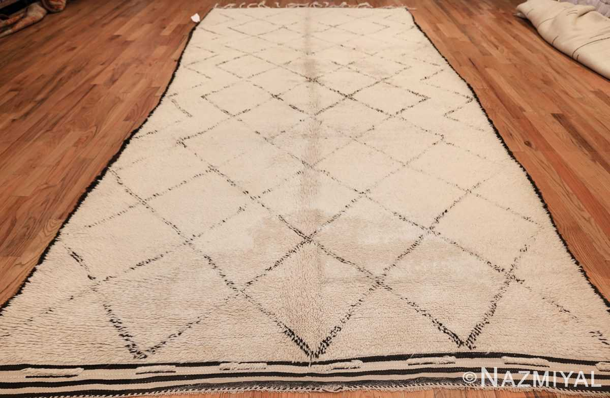 vintage moroccan rug 47108 whole Nazmiyal