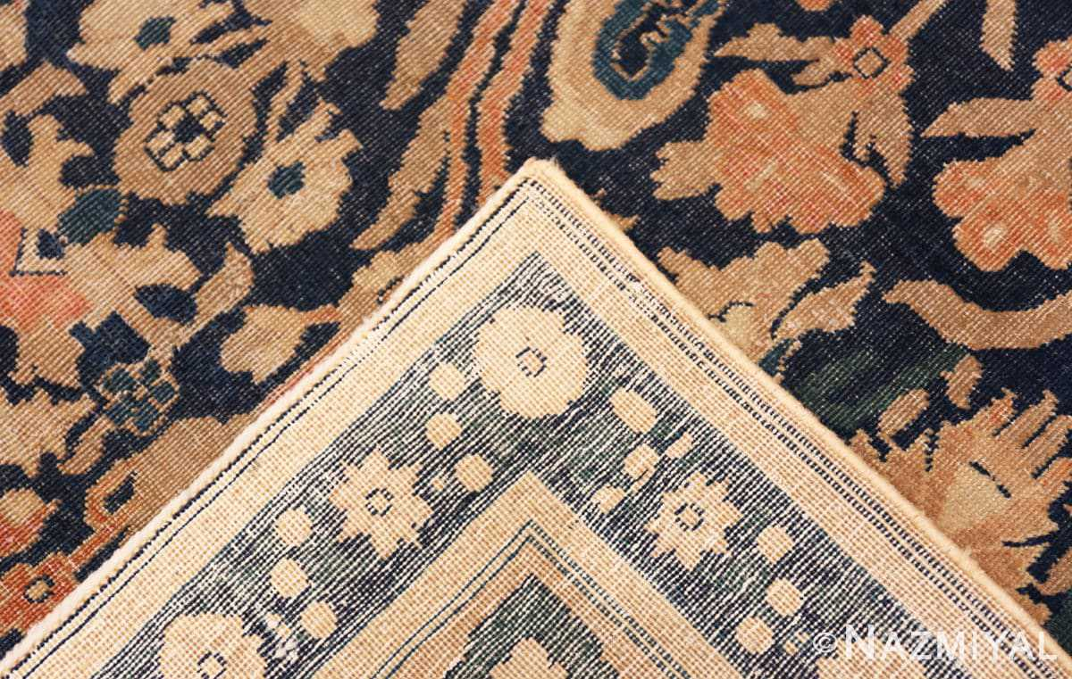 Weave Antique Indian Agra rug 40572 by Nazmiyal
