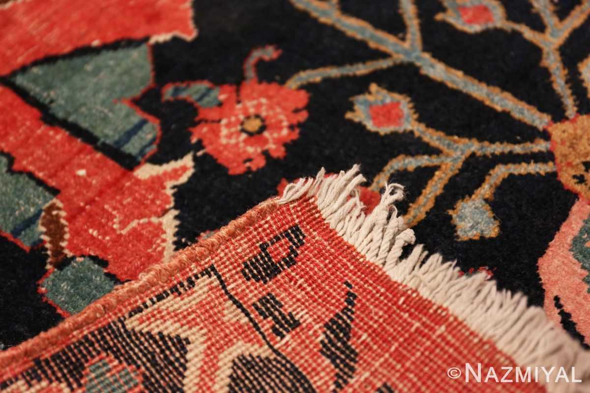Weave Antique Persian Bidjar Sampler rug 47379 by Nazmiyal