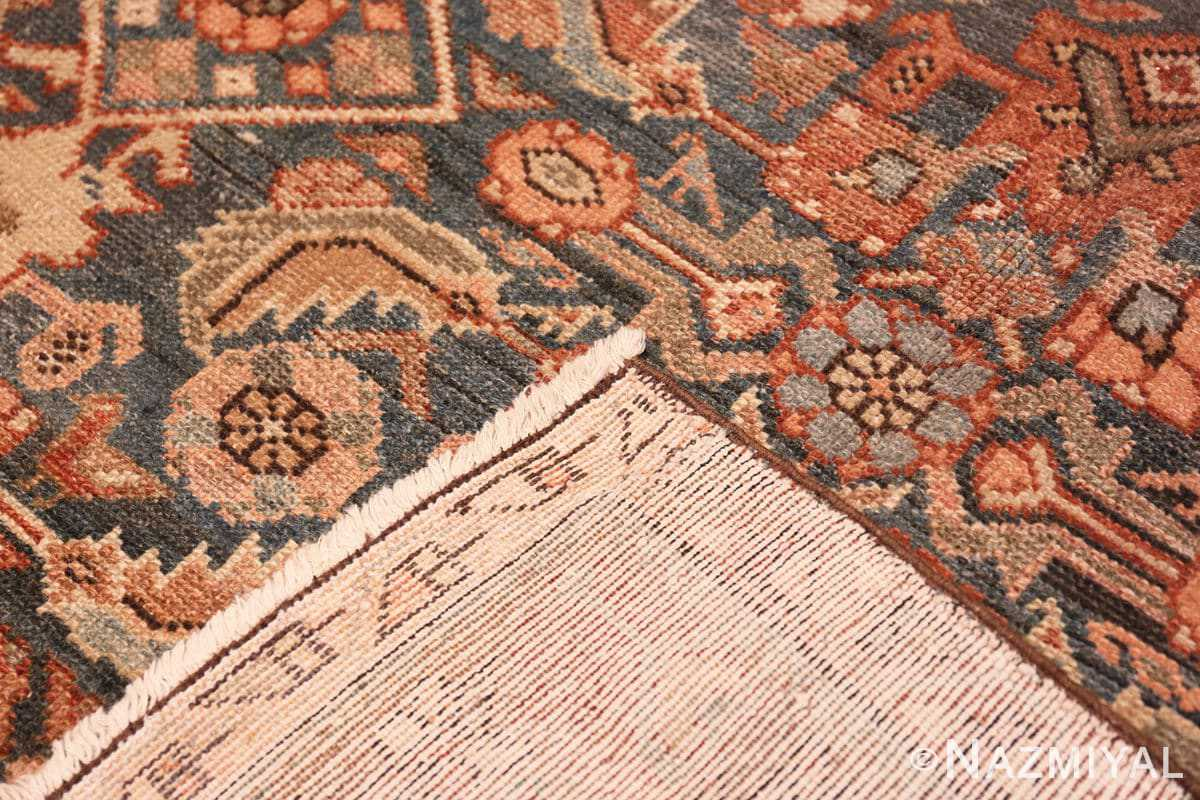 Weave Antique Tribal Persian Malayer rug 46765 by Nazmiyal