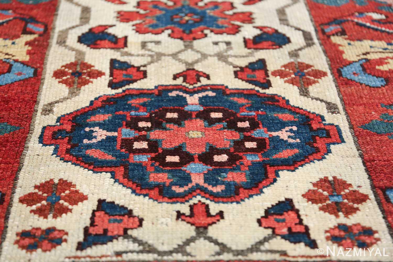 antique persian kurdish bidjar rug 47409 pop Nazmiyal