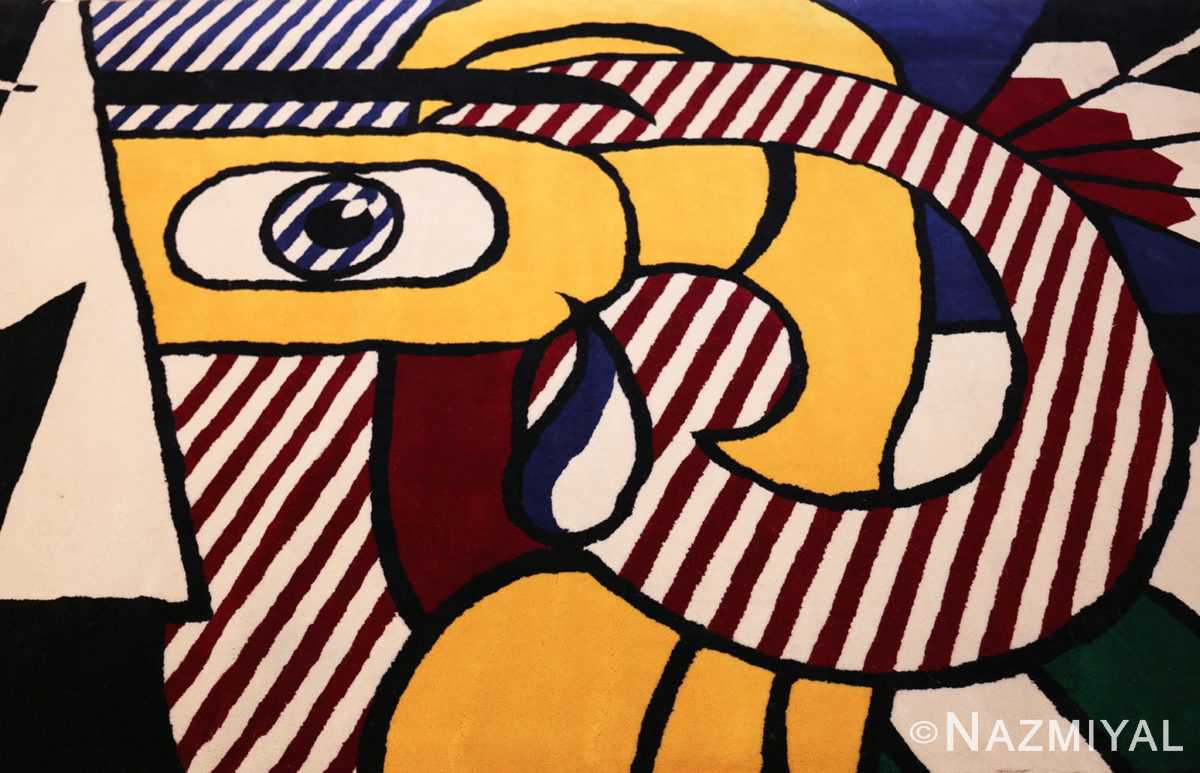 pop art rug by roy lichtenstein 47406 body Nazmiyal