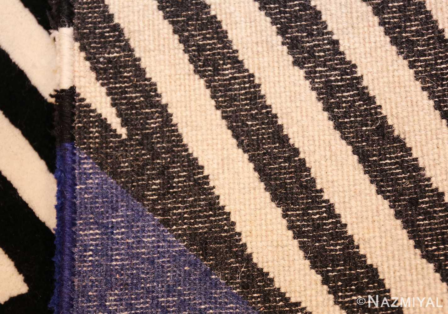 pop art rug by roy lichtenstein 47406 weave Nazmiyal
