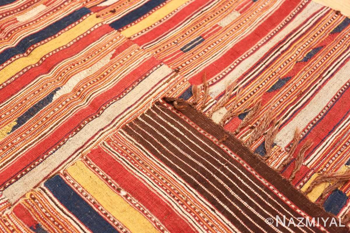 Weave Antique Persian Mazandaran Kilim 47354 by Nazmiyal