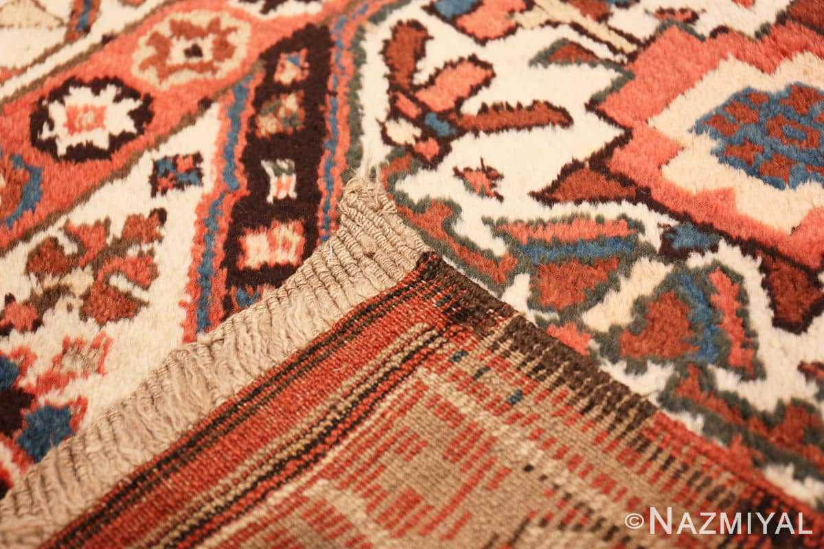 Weave Antique Persian Tribal Kurdish rug 47448 by Nazmiyal