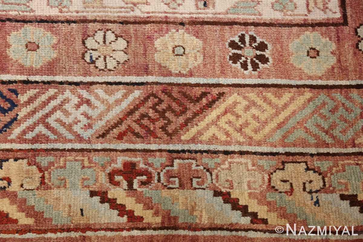antique khotan rug 47498 tiny Nazmiyal