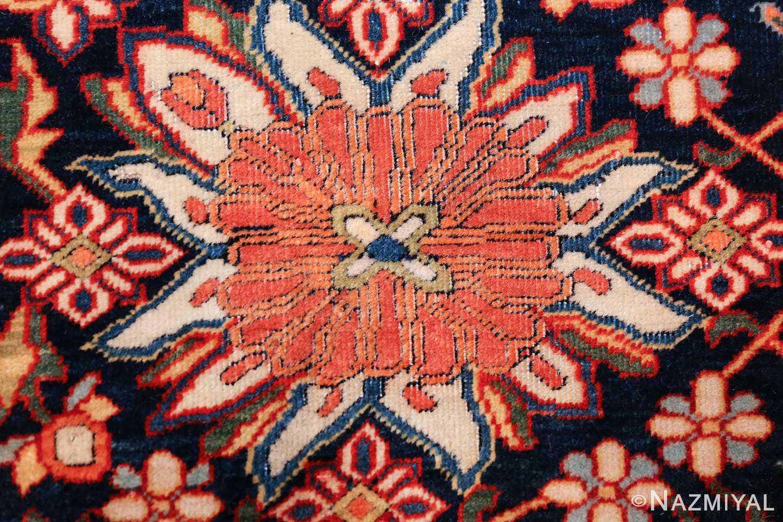 fine antique persian mohtashem kashan carpet 47197 star Nazmiyal
